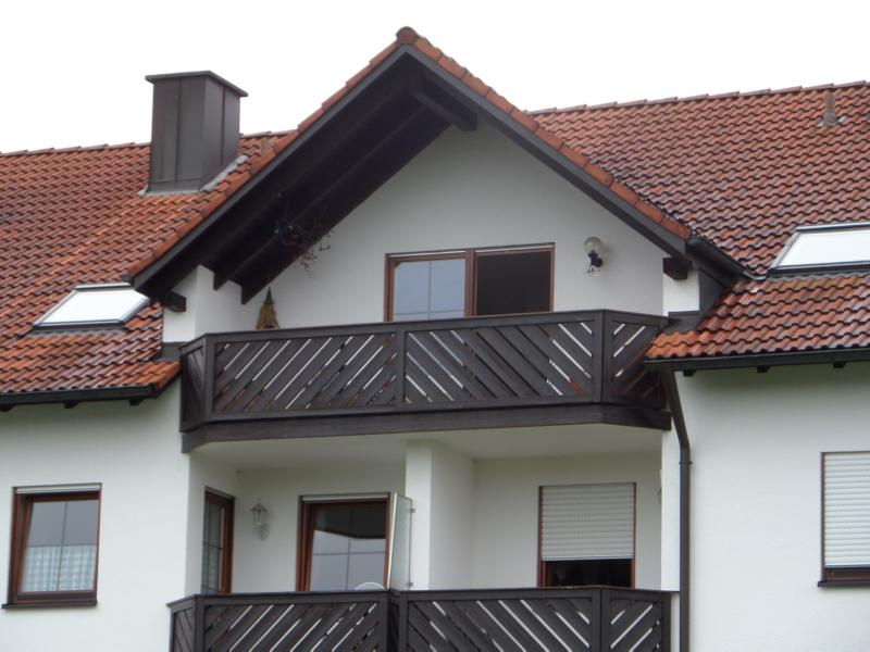 Neu: Apartment in Schwabmünchen