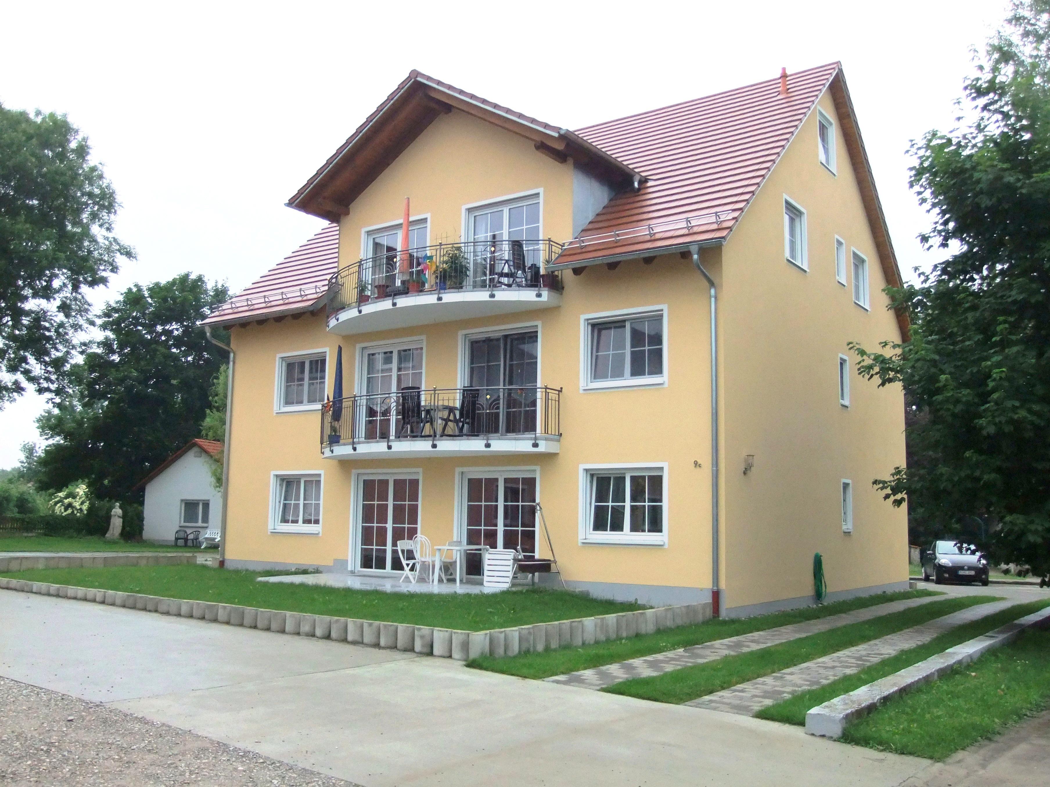 Neu: Traumhafte Wohnung in Hiltenfingen