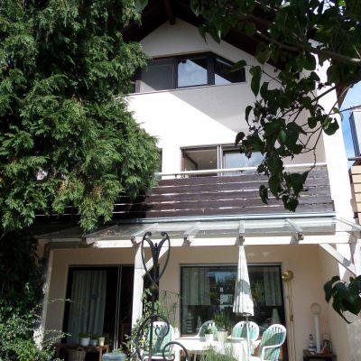 Einfamilien-Kettenhaus Untermeitingen